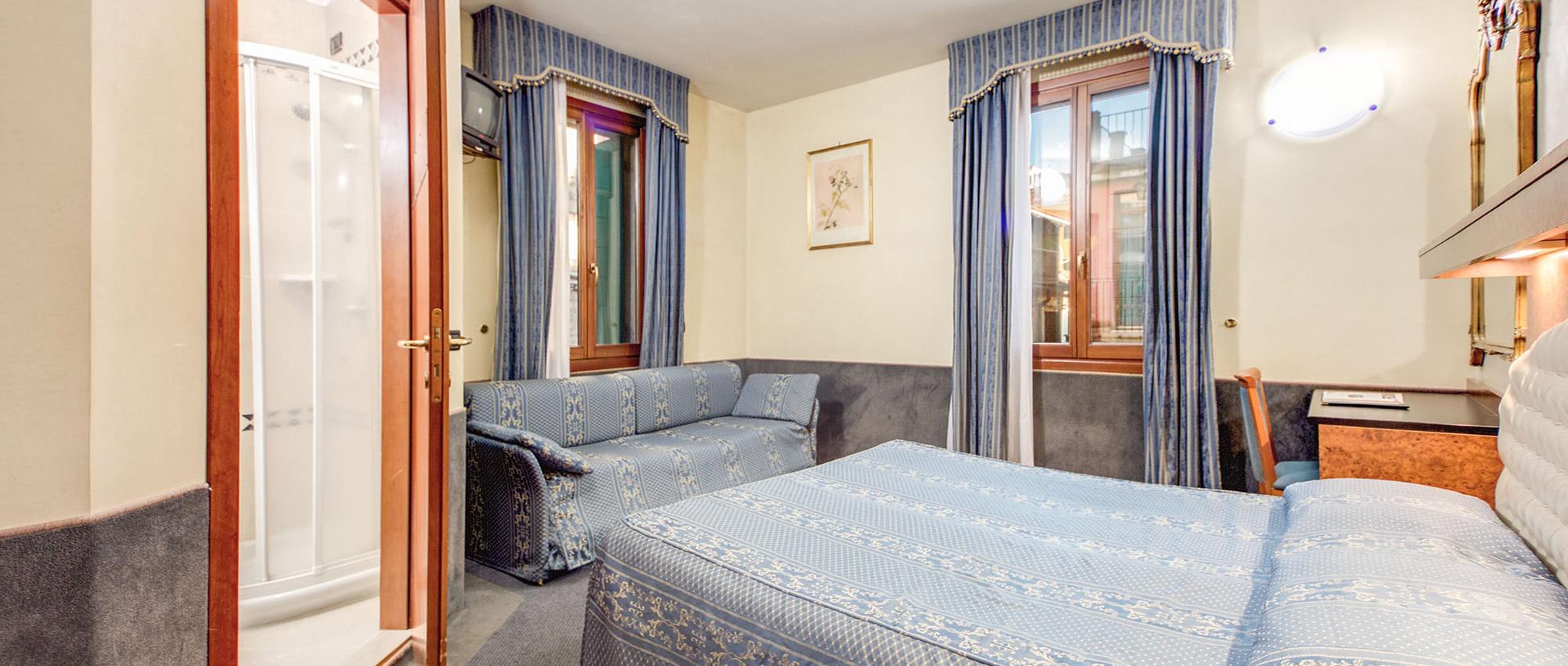 Hotel Atlantide Venice Official Site 2 Star Hotel